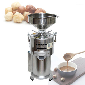 Piccolo Tipo di casa Semi di sesamo Pasta Grinder / Tahini Making Machine / Arachut Burro Grinder1
