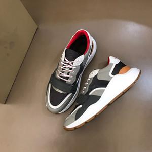 Top Qualität 2021 Herren Blcak Velet Sneakers Beste Mode Weiße Leder Plattformschuhe Wohnung im Freien Tägliche Kleid Party Schuhe HL1029
