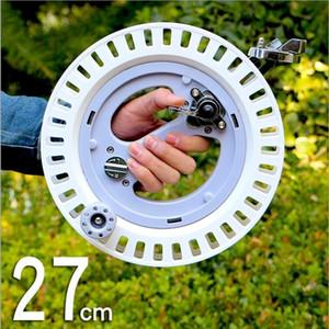 Бесплатная доставка Высокое качество 27см колесо против обратной комнаты открытый игрушки продажа змеи летающие weifang kite bar веселые годы инструменты bee 200928