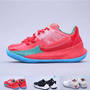 2020 kids basketball shoes big kid designer shoes boys rotro childrens trainers baby boy sneakers EUR 30-35 kids 2019 football kits