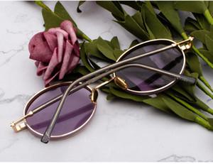 Wood 2019 Sunglasses Designer Retro Mens and Womens Black Brown Transparent Lens Frameless Driving Glass
