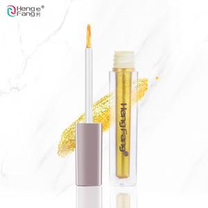 Hengfang 8 Farben Eyeliner-Flüssigkeit Glitter Eye Liner # 52272
