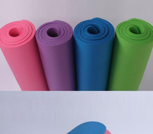 Equipment Foldable Soft Sports Gymnastics Fitness Cushion For Beginner Non Slip Yoga Mats Pilates Exercise Gym Lose Weight 00