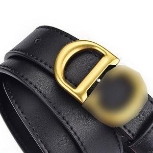 MCAO per Double semplice cintura capo di moda cinghia decorativa Sier Pinwomen uomini Rivetti Cinture Retro Pantaloni Casual