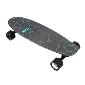US stock 4 Wheel Somatosensory electric skateboard without remote control Sports 11A Skateboard Electric scooter W34815709