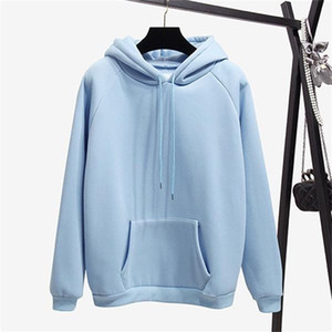 women Hoodies luxury long sleeve Pullovers loose Hooded Female print short women winter Embroidery Pullover Ladies Sweatshirts size m-2xl
