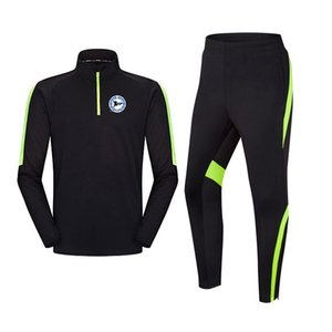 Newest Arminia Bielefeld Jacket Pant Adult Kids training tracksuit winter long sleeve sportwear soccer set children sport