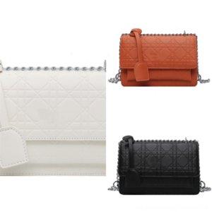 W6SRJ Deri Püskül Kadın Moda Marka Crossbody Lüks Bayanlar Lüks Çanta Çantalar Bling Dener Çanta SOHO Tasarımcı Disko Sırt Çantası