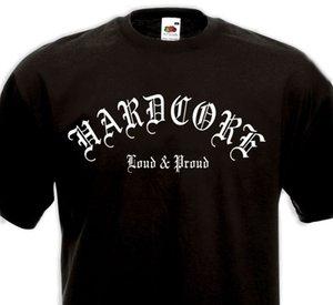 Gürültülü Proud Yaz Stili Moda tişört - HXC Madball Agnostik Ön Biohazard Geri tepme Kısa Kollu Casual O-Yaka T Shirt