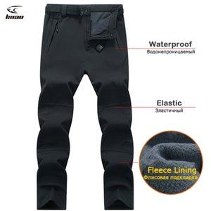 Lngxo зимний треккинг пеший брюки водонепроницаемые брюки на открытом воздухе лайкеры для кемпинга на лыжах на лыжах на лыжах