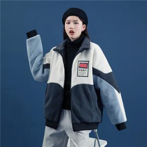 nouveaux chandails pour hommes survêtement mens manteaux d'hiver sweat à capuche vêtements pour hommes hommes veste sweat-shirt hoodies marque Winter Jacke 068N42Q8A