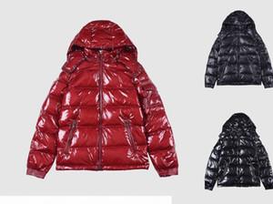 Оптовая зимняя куртка майя одежда гусиные теплые пальто открытый зимняя куртка зимняя куртка Parka Classic Mens вниз