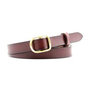 Women Solid Waistband Alloy Pin Buckle Adjustable Belts Skinny Pants Jeans Belt Female Student Girl Boys Candy Color Waist Belt