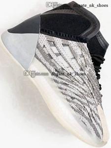 Мужчины Белый 13 12 Дамы Размер США Тенис Мужские Кроссовки Обувь Kanye Баскетбол 47 Тренажеры 38 EUR Женщины QNTM West 46 Quantum с коробкой