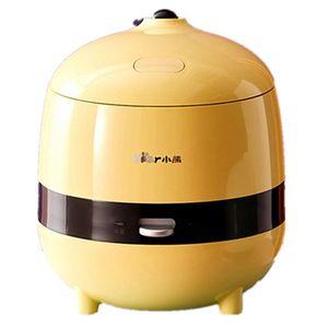 220V غير عصا الكهربائية البسيطة رايس طباخ 1.2L المنزلية متعدد طباخ المعكرونة المحمولة الطبخ وعاء هوتبوت