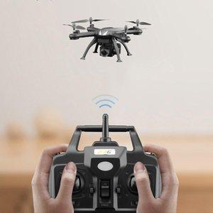X6s RC Drone con la cámara de la cámara aérea DRONHE HD Quadcopter 25minutes Largo tiempo de vuelo Tiempo FPV One-Click Devolver Helicóptero Juguetes