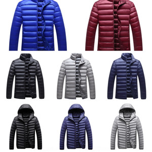 2Gub 2020 ClothingWomen Winter Jacket Designer NewWinter Coats Outdoor Fashion SX-2XL Jacket Parka Classic Mens Down Warm