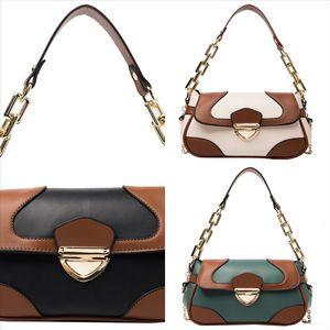 Jzjsk Fashional на сумке модный комплект для стоимости ретро женщин повседневные кожаные сумки сумки кожаные самые простые шить эффективные цены