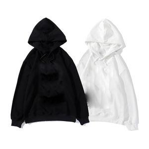 Neue 20s Jahre Herren Frauen Designer Hoodies Mode Hoodie Herbst Winter Mann Langarm Sweat Pullover Mit Kapuze Pullover Kleidung Sweatshirt W18
