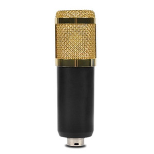 3.5Mm Condenser Microphone Kit, Cardioid Recording Studio for Computer Sound Card Live Recording K Song