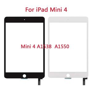 Per iPad Mini 4 Touch Screen Schermo da touch screen Pannello LCD Digitizer Ricambio Vetro anteriore per iPad Mini4 Parti di riparazione schermo Nuovo NO