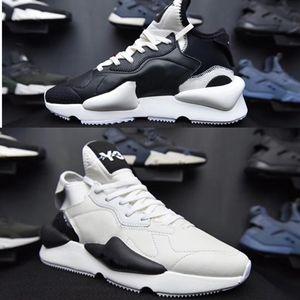 2020 Marke Beste Qualität Modesport Müßiggänger Frauen Herren Laufschuhe Für Männer Y3 Kaiwa Sneakers Läufer Neue Ankunft Trainer mit Box Y-3