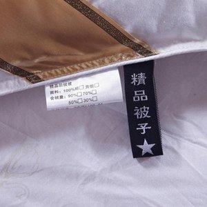 Wholesale-free shipping, extra warm duck down quilt comforter,W305 8IfF#