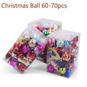 Xmas Decorations for Home Christmas Decorations for Tree Christmas Ornaments Balls Christmas Tree Ornaments Decorative Balls Navy Blue Ball