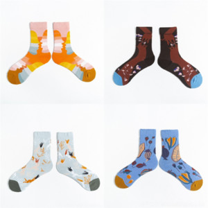 99R Hombre Colorcotton Calcetines Deportes Baloncesto Baloncesto Baloncesto Gran Gancho Cross Cross Anti Slip NK Kid Hook