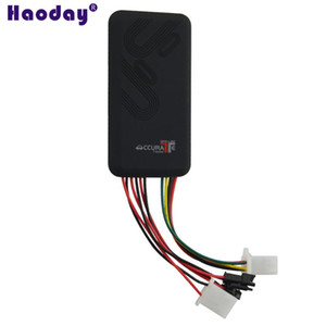 Two Way Talking GPS Car Tracker GT06 Voice Monitoring Device with Build-in Backup Battery Over Speed Alarm SOS Alarm