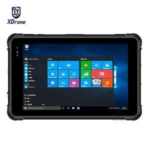 Original Kcosit K881 Rugged Windows 10 Tablet 8 Inch 4G RAM 64GB ROM PC Intel Z8350 Waterproof GPS U-Blox M8N 2D Barcode Scanner1