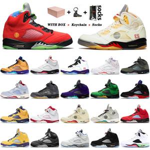 retro 13 13s 14 14s New Jumpman 13s Scarpe da basket 14 14s XIV Gym Red Soar Green Flint Mens Womens Reverse Game Scarpe da ginnastica in pelle scamosciata rosse Sneakers sportive