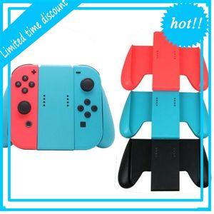 JoyPad Bracket Держатель Джокон ручной захват Чехол для Nintendo Switch NS Joy Con Controller GamePad Рукоятка подставки
