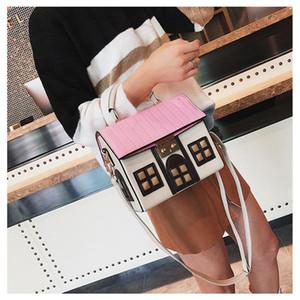 Mini Small Square Bag 2020 New Women Shoulder Bag Handbags Elegant Ladies Crossbody Totes PU Leather Messenger Bags
