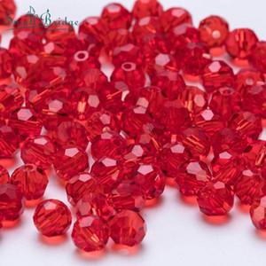Outros itens de mistura vermelhos grânulos de vidro checo factored para jóias fazendo colar materiais diy solta cristal por atacado z1171