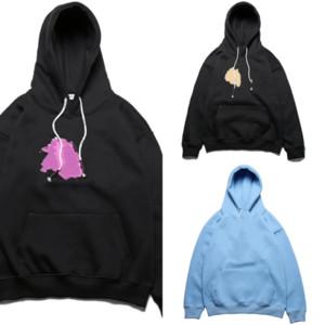 BHZF2 женские мужчины дизайнер с капюшоном Edmonton Oillers женщин продажи новые мужчины азиатские капюшоны случайные буквы толстовка тофаута верхняя мужская одежда роскошь