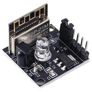 ESP8285 Infrared Transceiver Módulo Remote Control Mudar módulo sem fio WIFI Transceiver Development Board Aprendizagem