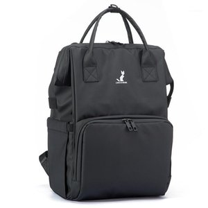 أكياس حفاضات الطفل الحفاض التمريض سعة كبيرة مومياء سستة الأم حقائب السفر حقائب اليد BNM0251 حامل