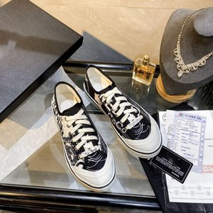 2020 autumn and winter fashion new ladies fashion simple lines wild atmosphere wear-resistant comfortable casual shoes