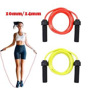Atlama ipleri ağırlık taşıyan yerçekimi halat ayarlanabilir uzunluk egzersiz spor salonu ev egzersiz spor fitness ekipmanları için eğitim atlama