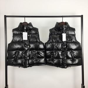 2020 mulheres colete de moda marca rua colete limitado mangas letras de malha pode ser removido colete feminino