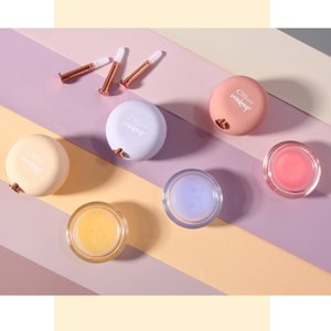 Well Content Moisturizing Water Feeling Repair Warm Discoloration Fade Lip Lines Natural Nourishing Color Changing Lipstick