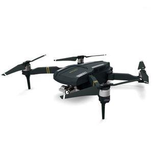 GPS Folgen Sie mir Selfile RC Drohne C- Professional Wifi Faltbare FPV 1080P Kamera Fernbedienung Quadcopter RTF Modell1