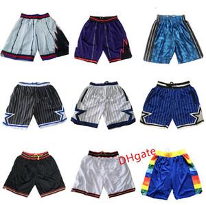 New Verão Esportes respirável formação Pants Casual Outdoor Basketball Shorts com bolsos