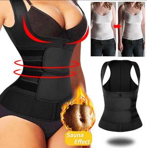 DHL expédition Maigrir Femmes Fat Burning taille haute Underwear Mise en forme Underpants transparente Tummy Control Body Shapers