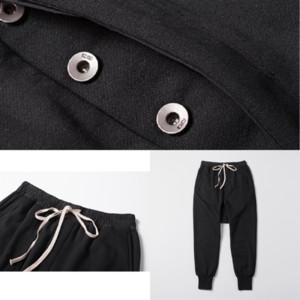 LTD0W Casual Slim All Mens Homme Pantalon Luxury Casl Coréen Robe Pantalons Streetwear Complets Designer Gentlemen Suit Pantalons Hommes Haute Qualité