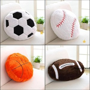 Spherical Cushion globular Simulation Pillow Winter Money Plush Xia Style Ventilation Pillow Say Goodbye To Your Boyfriend Fan gift 19 8typ1
