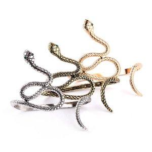 Fashion Charm Bracelets Animaux Femmes Snake Chaîne à la main Gold Diamonds Designer Femme Swa Bijoux Colliers en ligne Top Qualité