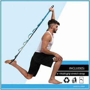 Anti gravity Yoga accessories air hammock hanging rope climbing rope chrysanthemum fitness equipment, outdoor climbing flat belt