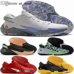 Sapatilhas de basquete Tamanho US 13 Big Kid Boys EUR 12 Zapatillas 46 47 38 Freak 2 Antetokounmpo Enfant Giannis Trainers Zoom Mulheres Sapatos Homens